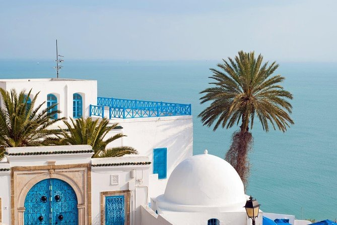 8 Day History and Heritage Tour of Tunisia