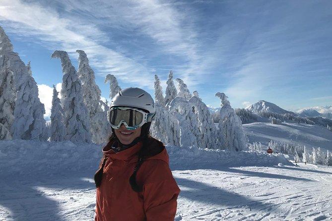SkiWelt Wilder Kaiser start of season 2020/21