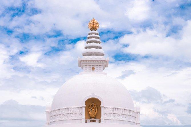 Lumbini Day Tour From Gorakhpur