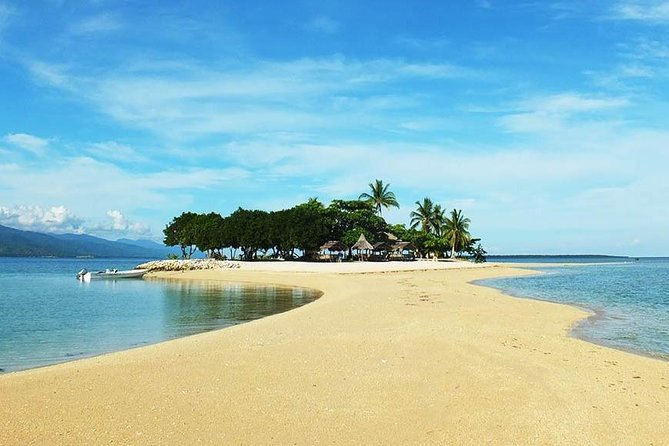 Full-Day Puerto Princesa Tour with Snorkeling and Kayaking