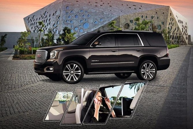 Kuwait airport transfers