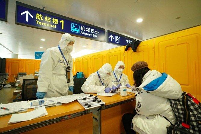 Travel Support Service to China During Coronavirus Period