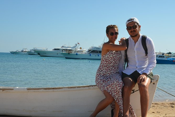 4 Hours Snorkeling With the Dolphins by a Speed Boat (Private) - Hurghada photo 31