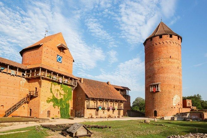 Full-Day Vidzeme Private Tour from Riga