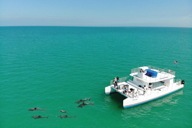 The Key West Dolphin & Snorkel Experience