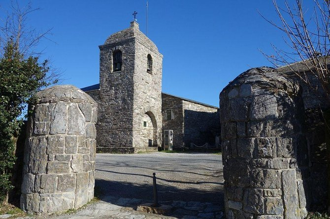 The Way of St James 8-Day Private Pilgrimage from Baiona