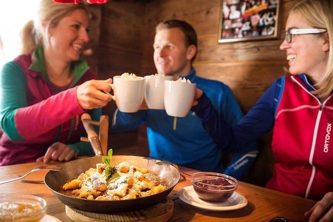 Taste Tyrol - culinary experience days