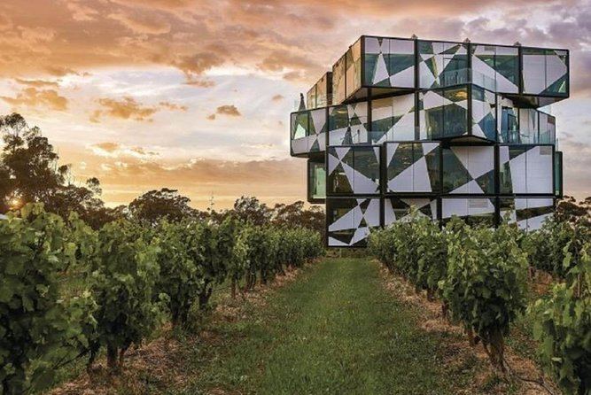 8-Hour McLaren Vale Winery Tour from Adelaide
