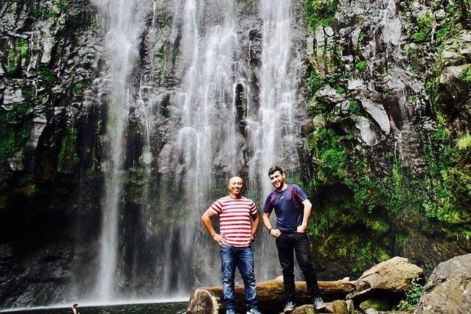 Materuni Waterfalls, Coffee and Village Full Day Tour
