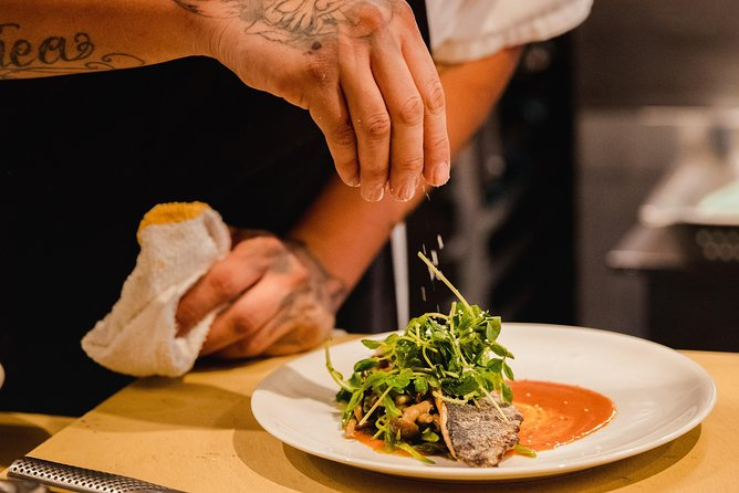 Florentine Cooking and Wine Experience guided by an Executive Chef