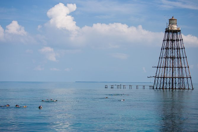 Key West Snorkeling with Breakfast and Unlimited Mimosas