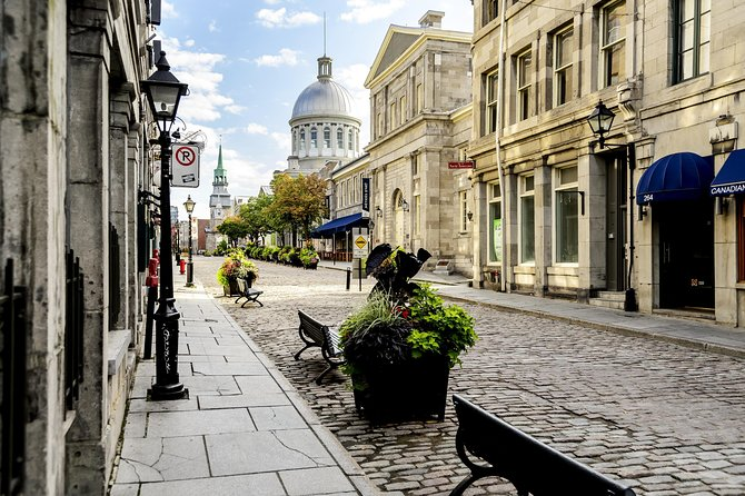 Ultimate Montreal Tour