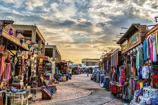 Sharm El Sheikh Old Market 2 Hours Private City Tour