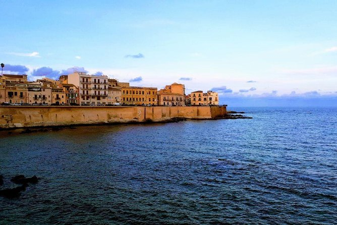 Best Italian Tour: My Sicily