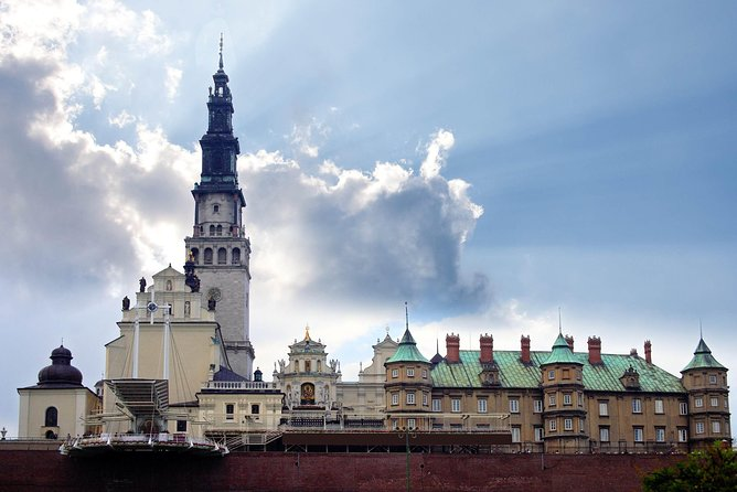 6 Day Private Tour in Poland with Hotels