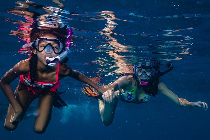 Small-Group Maui Snorkel Adventure