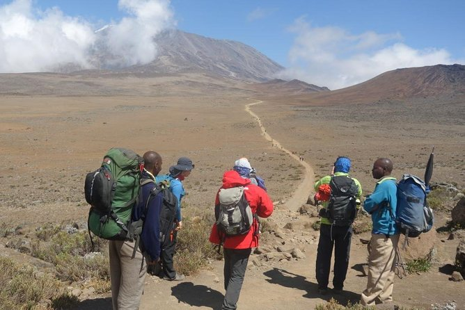 7-Day Private Guided Hiking Tour of Kilimanjaro - Rongai Route