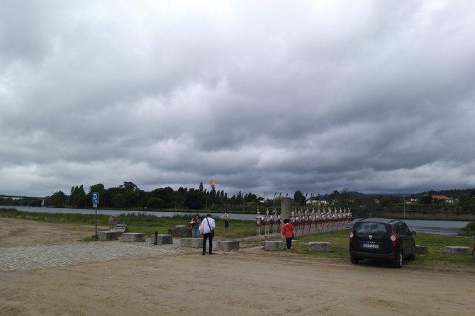 Ponte de Lima & Viana Private Wine Tour & Tastings - Full Day - 1 Winery