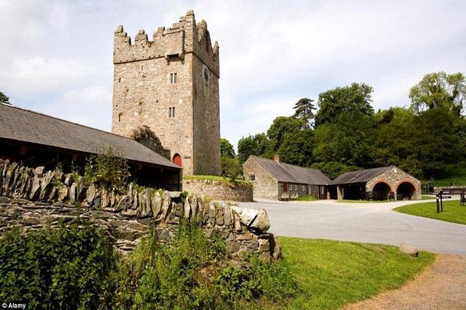 Game of Thrones County Down 8 hour tour
