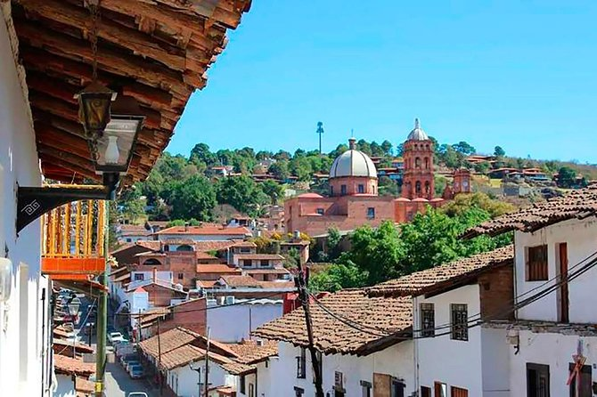 Full-Day Private Tour to Magical Tapalpa from Guadalajara