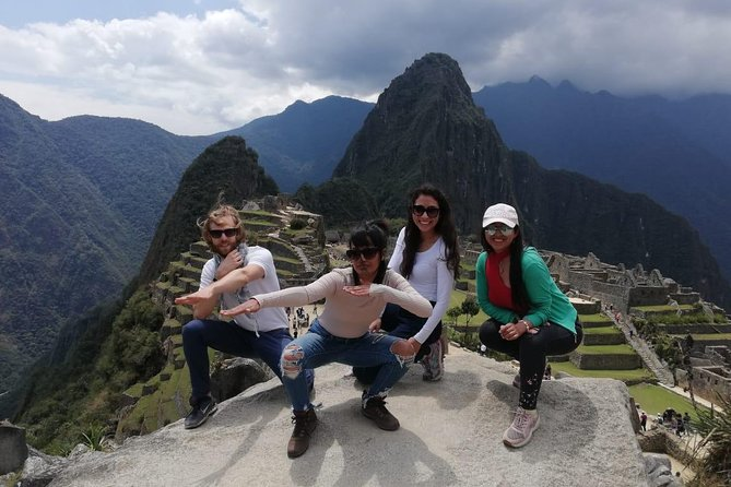 2 Days Tour to Sacred Valley of the Incas and Machu Picchu