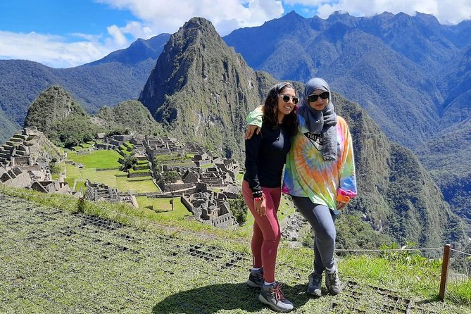 Incas Sacred Valley and Machu Picchu 2-Day Tour from Cusco