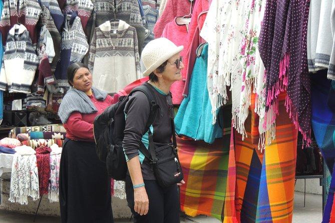 2-Days Otavalo Indian Market Private Tour