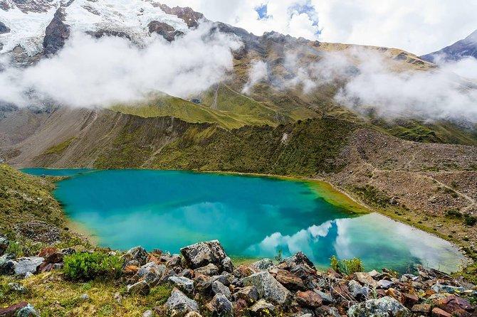 5 Days - |ALL INCLUDED| Machupicchu Magic - Humantay Lake (Private)