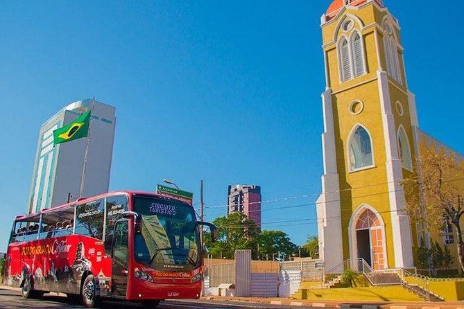 Foz do Iguaçu Panoramic Bus Tour