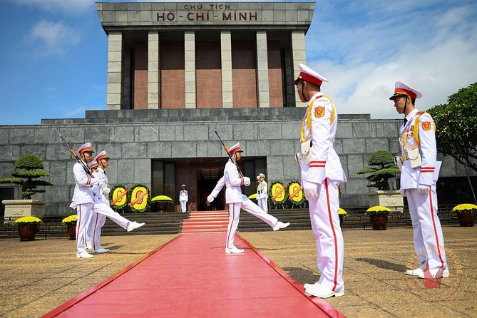 Half-Day Private Cultural and Historic Tour to Hanoi