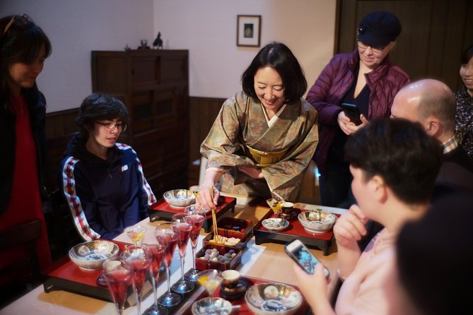 Discover Mino Culture Through a Historical Cooking Experience
