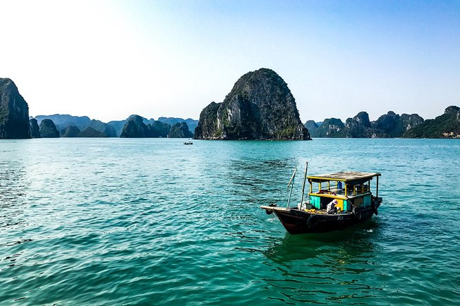 Private 14-Day Tour with Highlights of Vietnam and Cambodia