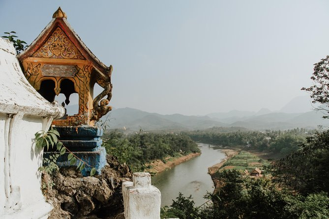 8-Day Tour in Vietnam and Laos with Accommodation