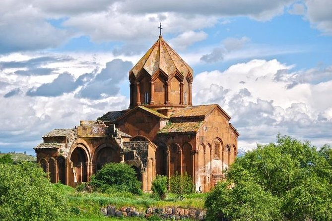 Full-Day Aruch and Gyumri City Tour from Yerevan