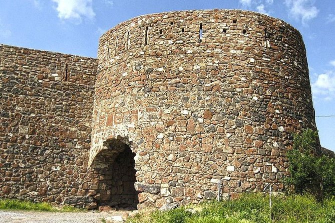 Dashtadem Fortress and Marmashen Private Day Tour from Yerevan
