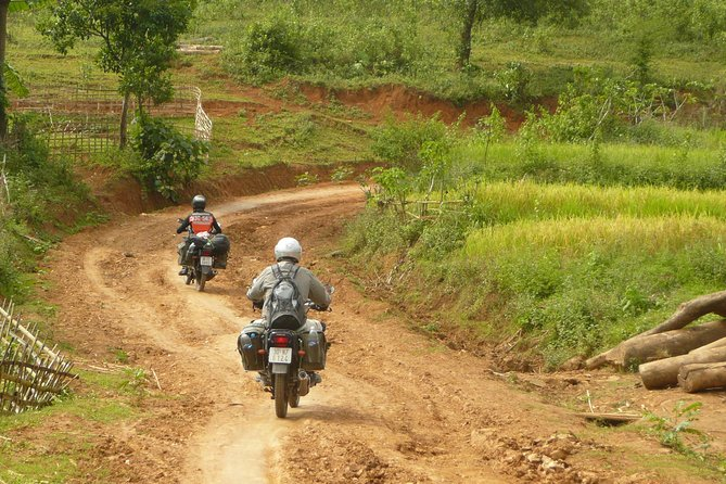 Northern Vietnam Highlights by Motorcycle
