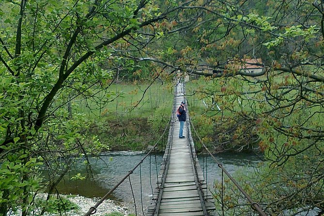 Full-Day Private Hiking in Nera Gorge National Park