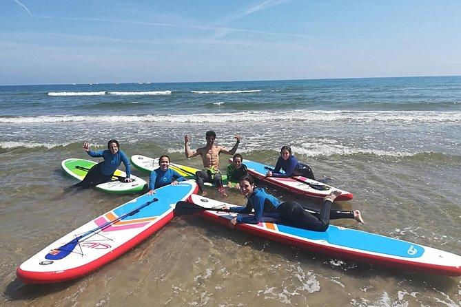 4-Hour Kids Beach Camp Experience in Denia