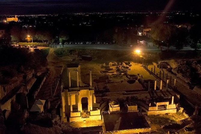 Pisa and Volterra