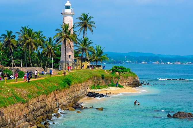 Private Guided Tour to Galle