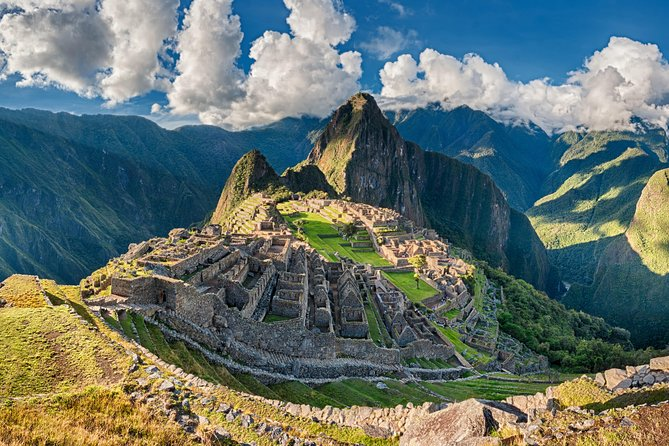 Andean Trilogy