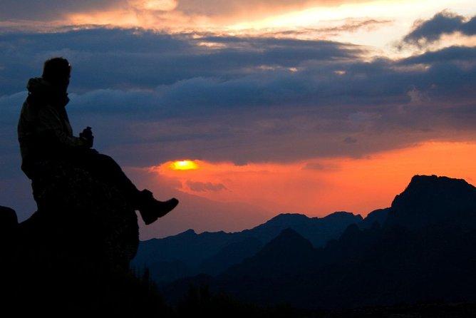 6-Day Rongai Route Trek in Mount Kilimanjaro