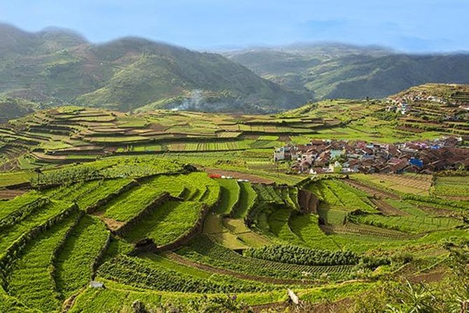 Private 3-Day Tour to Kodaikanal with Accommodation