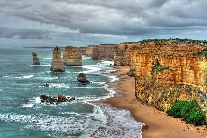 Full-Day Great Ocean Road Small-Group Tour from Melbourne