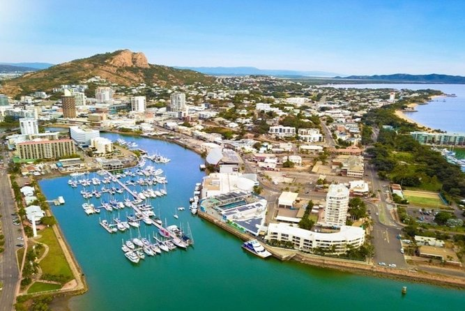 Explore Townsville: 7 Hour Guided River, Mountain and City Tour