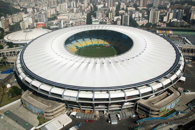 Crazy for Football - Tour Maracanã & Flamengo