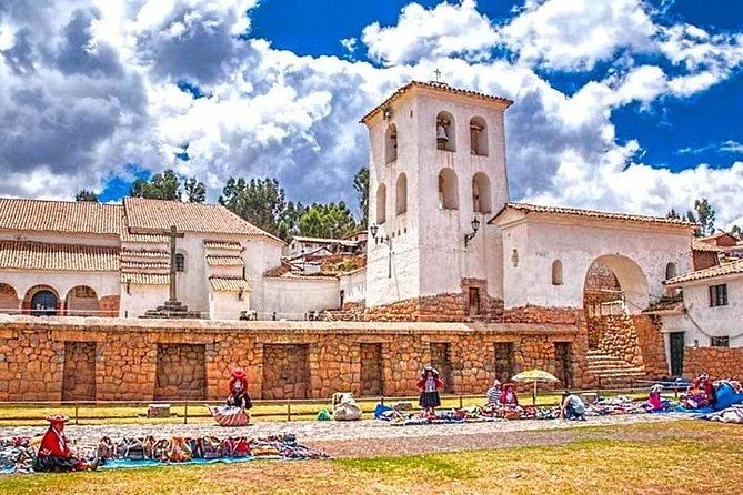 Super Sacred Valley - Chinchero, Maras, Moray, Ollantaytambo, Pisac + Lunch