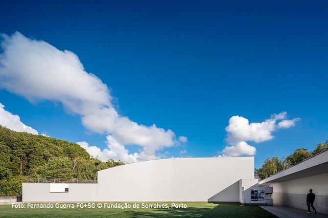 Porto: Serralves Foundation