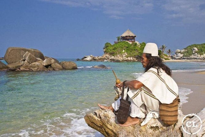 Private Tour to Tayrona National Park