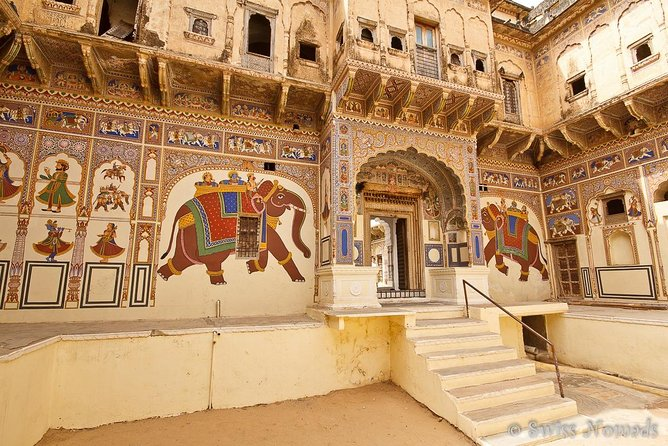 Highlights of Rajasthan Private 18-Day India Tour